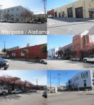 Mariposa-Alabama