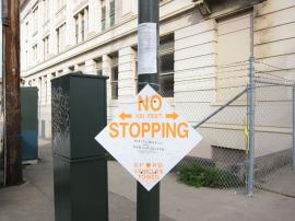 ParkingSigns