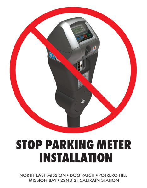 StopParkingMeters