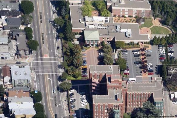 Potrero Avenue