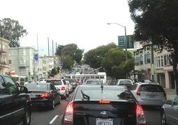 Masonic traffic b 081713